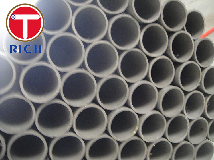Heat Exchangers And Condensers Seamless Carbon