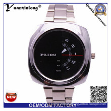Yxl-728 Promotion Hot Sales New Design Paidu Watches
