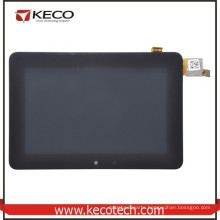 Full LCD display with touch digitizer glass Assembly for Amazon Kindle Fire HD7