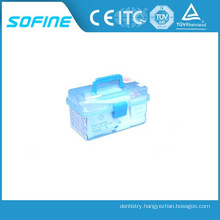 Wholesale Portable Emergency Hotel First-Aid Kit