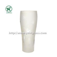 Ice Double Wall Glass Bottles (6.5*5.5*17.5cm 295ml)