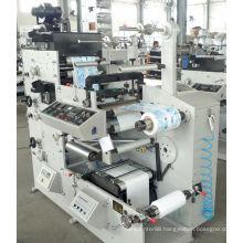 Automatic Paper Flexo Printing Machine (AC320-2B)