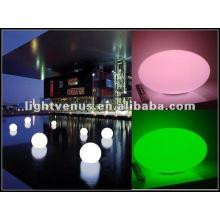 Ballon à induction ovale LED IP68