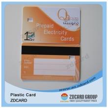 Предоплатная карточка для скрепления карт / Формат удостоверения личности избирателя для идентификации