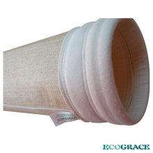 Bolsa de filtro para colector de polvo Nomex Bolsa de filtro