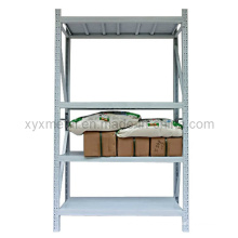 4 Tier Layer Board Höhenverstellbare Light Duty Storage Rack