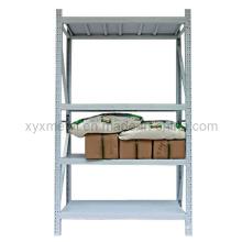 Plate-forme de rangement à grande hauteur réglable en hauteur de 4 niveaux