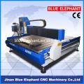 Jinan hot sale cnc pu foam cutting machine for wood,stone ,aluminum