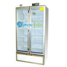 Réfrigérateur pharmaceutique (modèle: YY-400/560/600) (homologué CE) - NOUVEAU PRODUIT