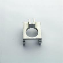 Peças de usinagem de alta qualidade personalizadas Fresamento de peças de alumínio