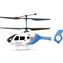 Nine Eagles 4CH DRACO Micro Helicopter RTF