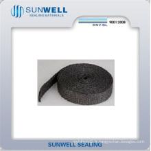 Bandes de graphite de Sunwell