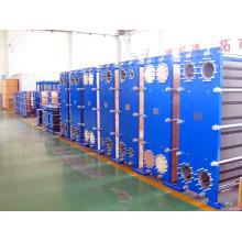 Shanghai Jiangxing Plate Type Heat Exchanger Sondex S152