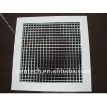 egg crate for air condition