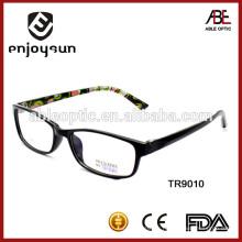 Cadre TR de haute qualité pour lunettes de lunettes