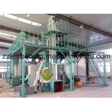 Planta de fabricación de pellets de alimentación avícola 5-10 t / h
