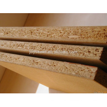 Melamine particle board / Chipboard for Furniture and Decoration