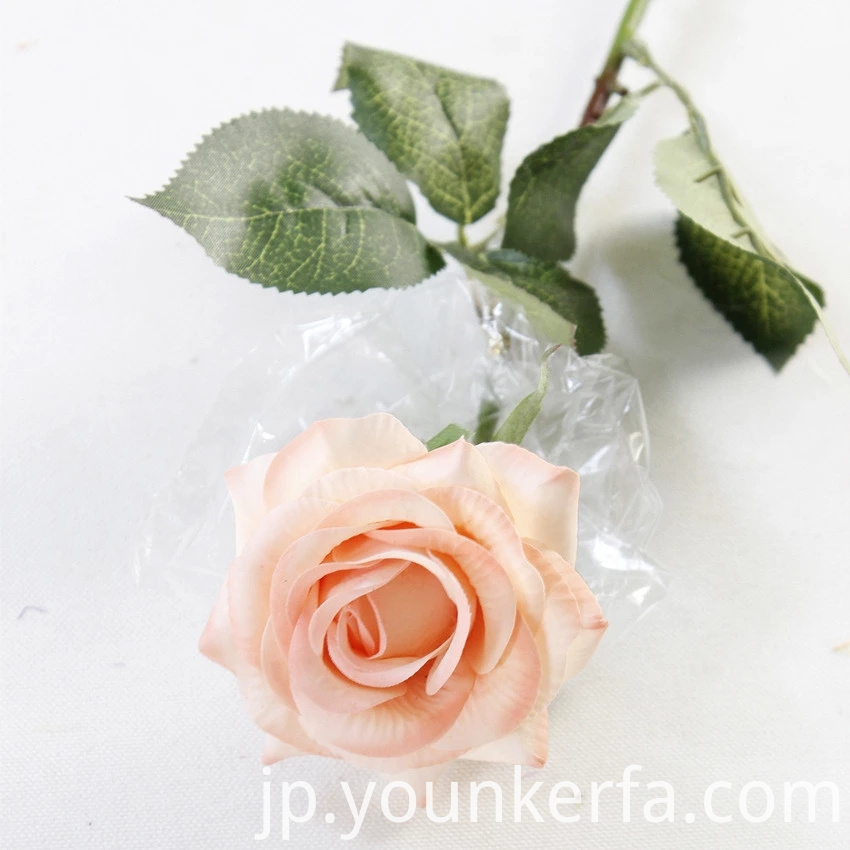 Rose Artificial Flowers 2 Jpg