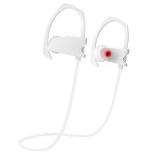 V4.1 impermeable y resistente al sudor auricular inalámbrico Bluetooth con micrófono