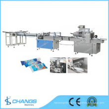 Sbcp-450 Full-Automatic Plastic Cup Packing Machine
