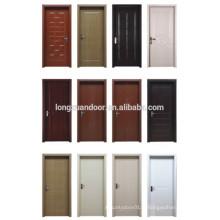 MDF Mdf Porte intérieure / Porte avant Mdf / Solid Core Mdf Portes d'intérieur