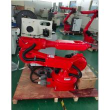Three dimensional robot optical fiber laser welding machine