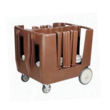 Hotel Housekeeping Cart/Ajustable Dishcaddy (DD55)