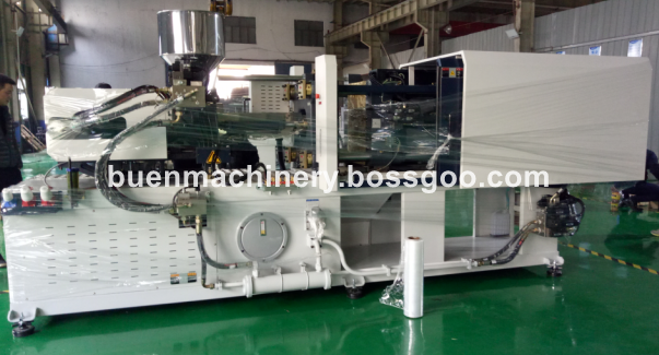 injection machine new