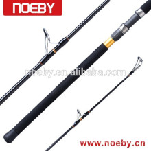 NOEBY meilleure canne à pêche Japan toray carbon popping canard