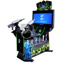 Arcade Juego de máquina, Arcade Video Shooting Game (Aliens Extermination)