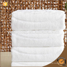 face towel hotel use 100% cotton white towel common