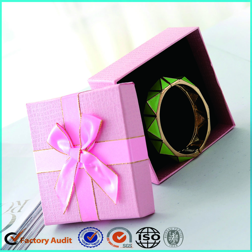 Bracelet Packaging Paper Box Zenghui Paper Package Company 1 3