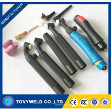 Air cooled tig torch WP26