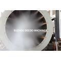 630mm-1200mm Plastic PE Pipe Vacuum Cooling Tank