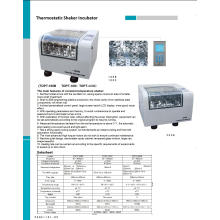 Table-top Small Capacity Thermostatic Shaking Incubator/laboratory Incubator