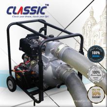 CLASSIC (CHINA) 6 pouces Démarrage électrique CE Standard Pompe à eau à moteur diesel Prix à bas prix avec 192FB Engine