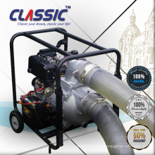 CLASSIC (CHINA) 6 polegadas Farm Irrigação Movable 6inch Diesel Water Pump