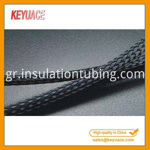 Wire Cable Braided Mesh Sleeving