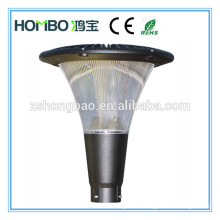 Proyecto de construcción municipal Lámpara de jardín LED con 5 años de garantía / Iluminación de jardín LED