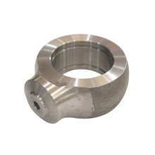 Geschmiedeter Stahl Zylinderstangenkopf Zylinderkopf Korrosionsschutz