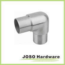 Edelstahl Handlauf Flush Tischler (HS506)