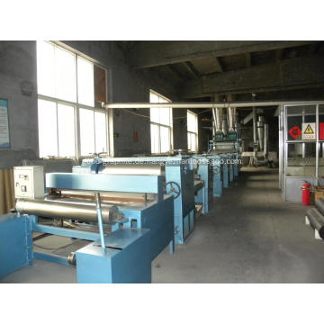 1.0 Meter Graphit Blatt Produktionslinie