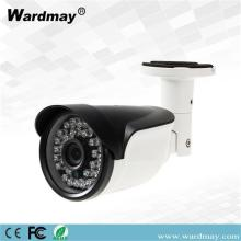 Keamanan 3.0MP Surveillance IR Bullet AHD Camera