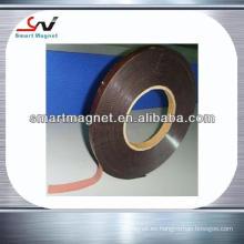 Tira magnética material magnético industrial
