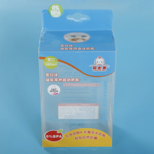 Packaging Folding Box For Feeding Bottle