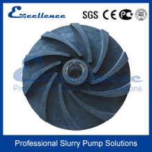 Impellers for Centrifugal Slurry Pumps