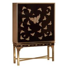 Mariposa de diseño Cabinet Hotel Furniture