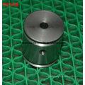 CNC-Bearbeitungsteile von Flansch-fting-Edelstahl-Ersatzteilen