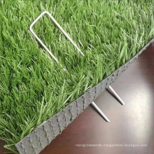 "6"" Garden Grass Sod Staple  U Type Landscape Staple"