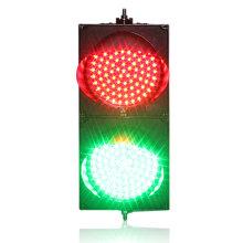 Señal de indicador LED de 200 mm Semáforos de estacionamiento
